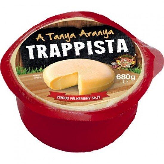 A tanya aranya trappista sajt 680 g
