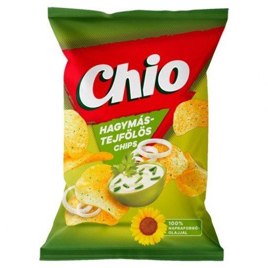 Chio Chips onion-sour cream 70 g