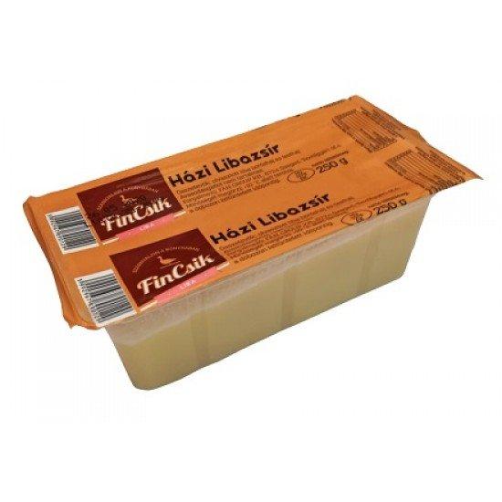 Fincsik házi libazsír 250 g