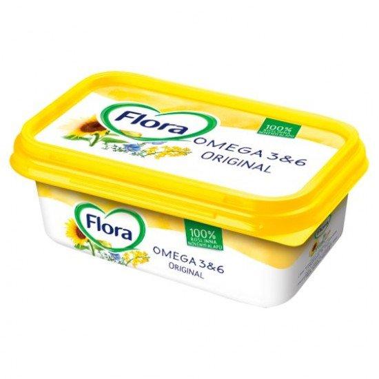 Flora Original margarine 250 g