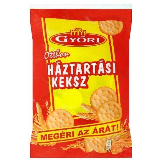 Győri Otthon háztartási keksz 800 g