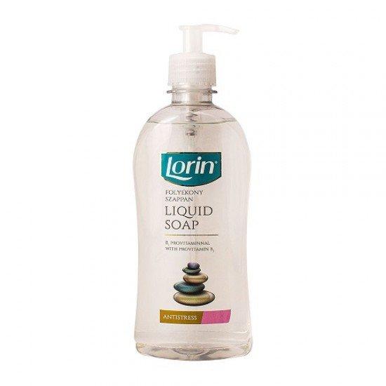 Lorin antistress folyékony szappan 500 ml