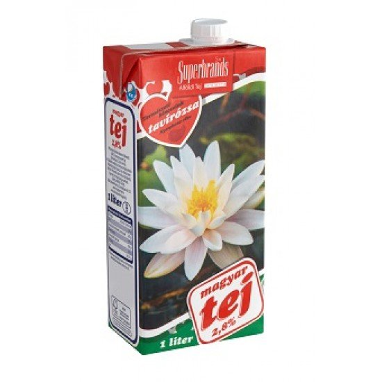 Magyar UHT milk 2,8% 1 L