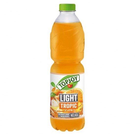 Topjoy Light Tropic drink 1,5 L