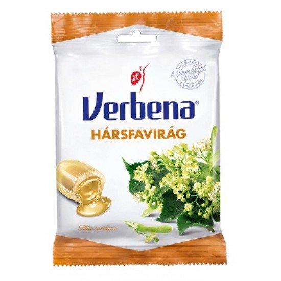 Verbena hársfavirág candy 60 g