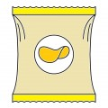 Chips, Nacho