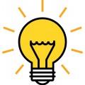 Battery, lightbulbs