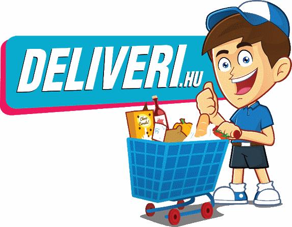 Deliveri | A bevásárlást házhoz viszi