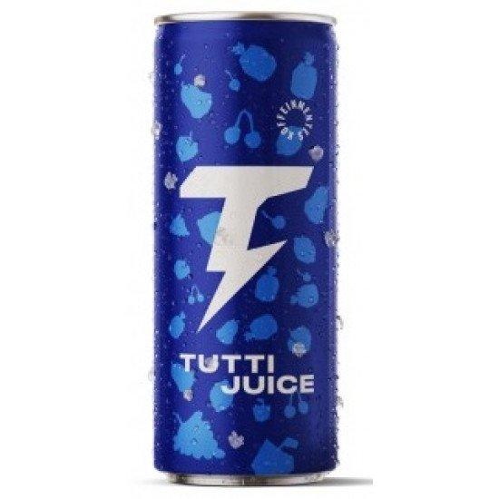 Tutti Juice koffeinmentes üdítőital 250 ml