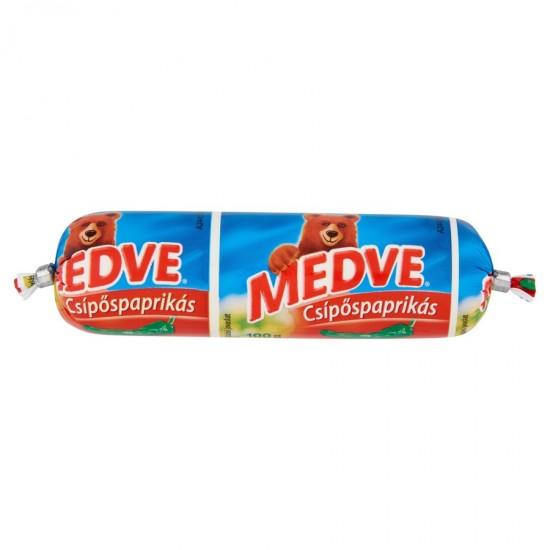 Medve cheese cream hot 100 g