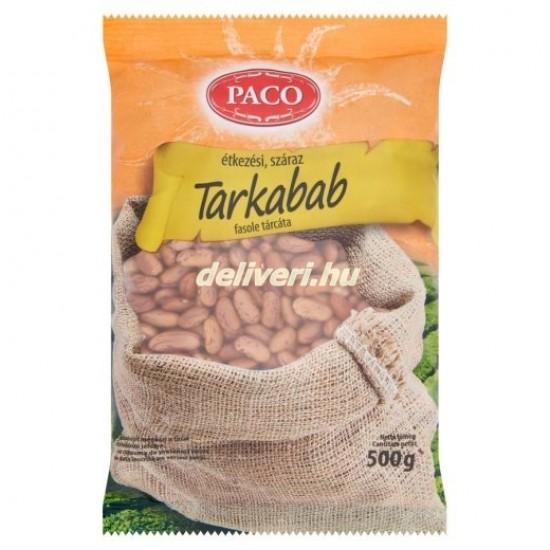 Paco mottled beans 500 g
