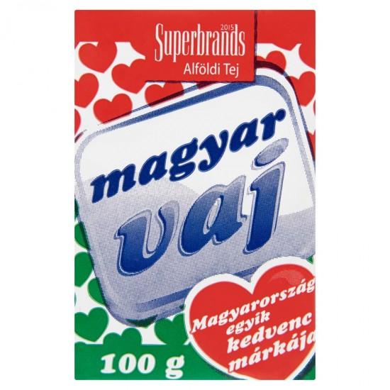 Magyar butter 82% 100 g