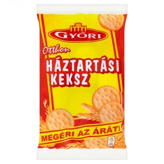 Győri Háztartási biscuit 200 g