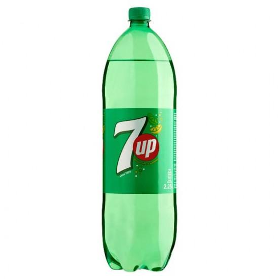 7UP citrus flavors drink 2,25 L