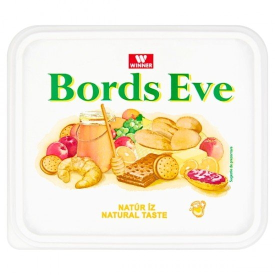 Bords Eve natural margarine 500 g