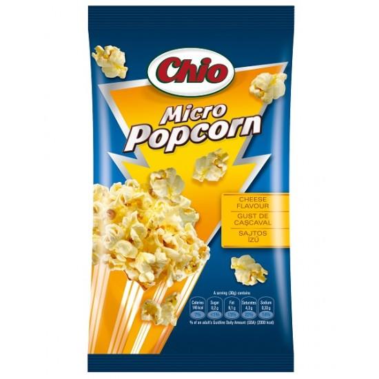 Chio Micro Popcorn cheese 80 g