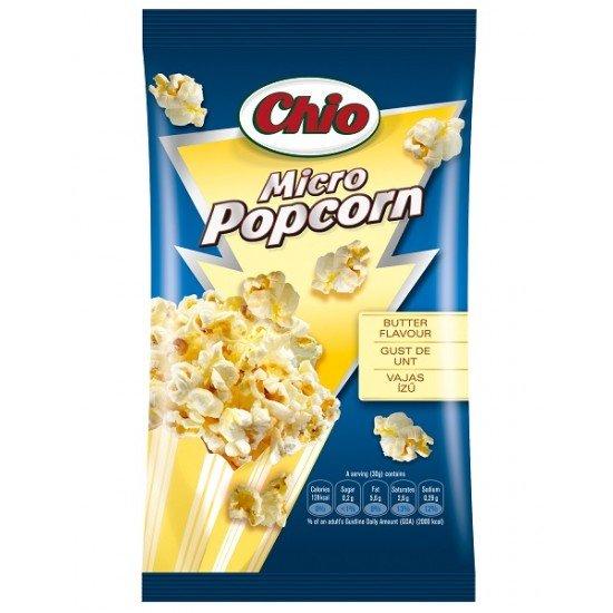 Chio Micro Popcorn butter 80 g