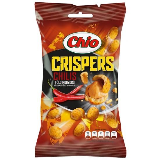Chio Crispers chilis ízben 60 g