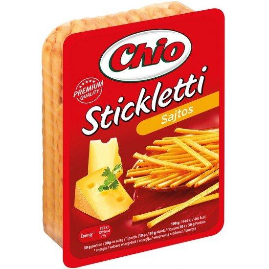 Chio Stickletti cheese 80 g