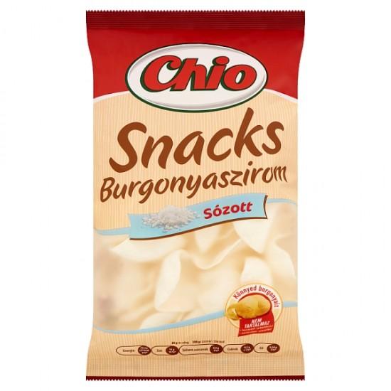 Chio Snacks potato chips salty 40 g