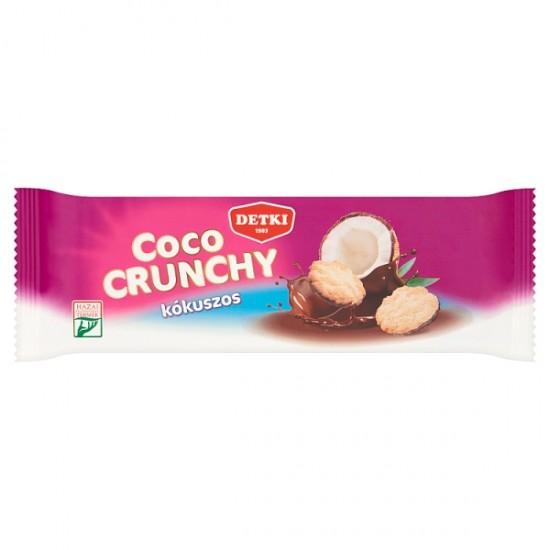 Detki kókuszos coco crunchy 150 g