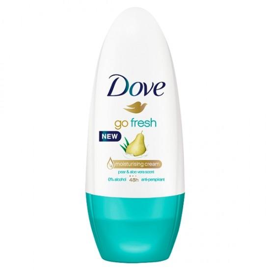 Dove go fresh female ball deodorant 50 ml