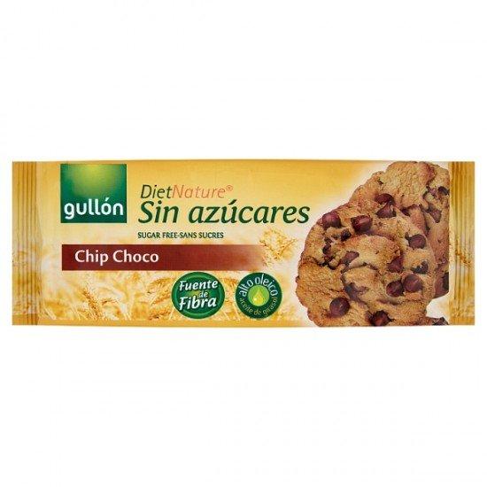 Gullón Cookies gluten-free biscuit 125 g