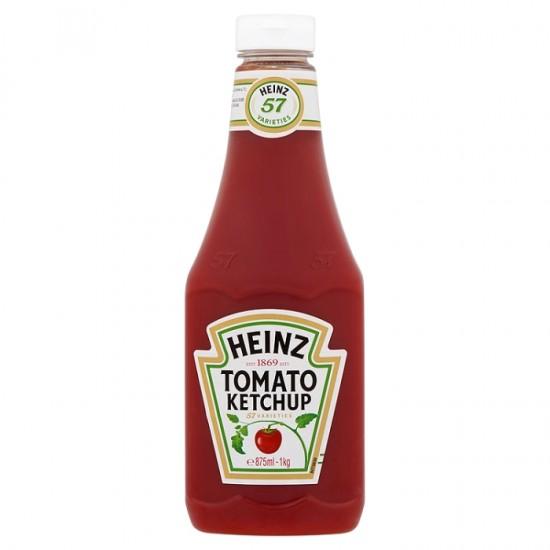 Heinz ketchup 910 g