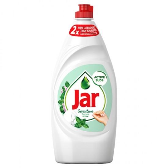 Jar Sensitive mint dish soap 900 ml