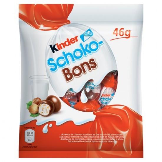 Kinder Schoco Bons 46 g