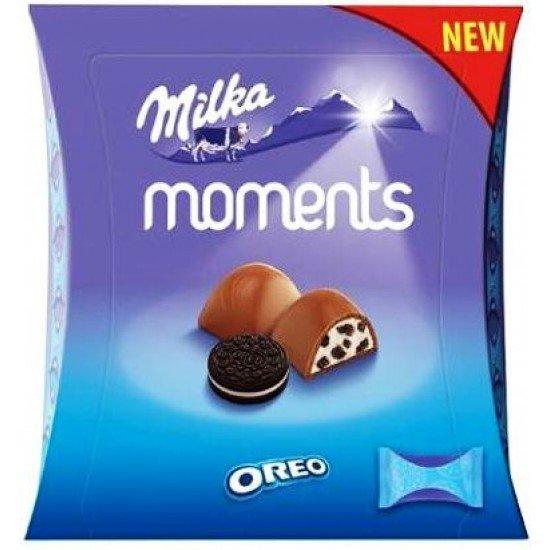 Milka Moments Oreo 92 g