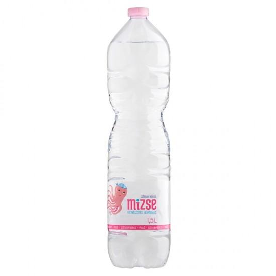Mizse mineral water 1,5 L