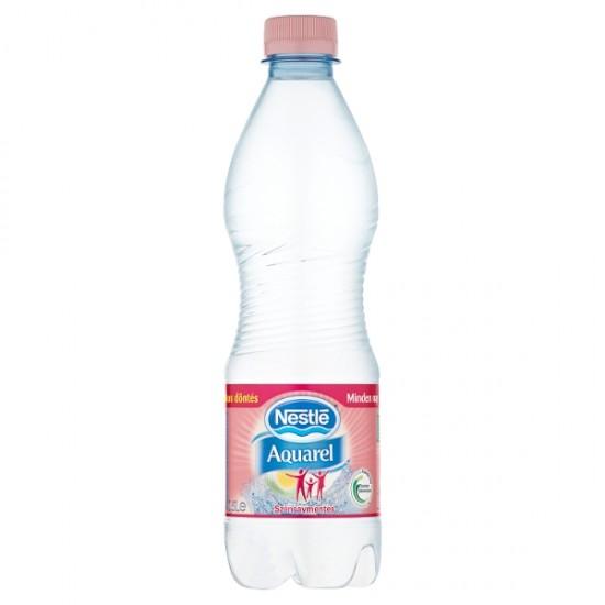 Nestlé Aquarel szénsavmentes természetes ásványvíz 0,5 L