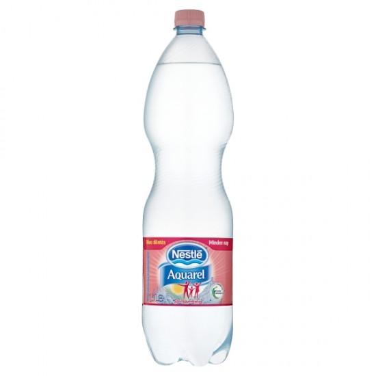 Nestlé Aquarel mineral water 1 # 6x1,5 L