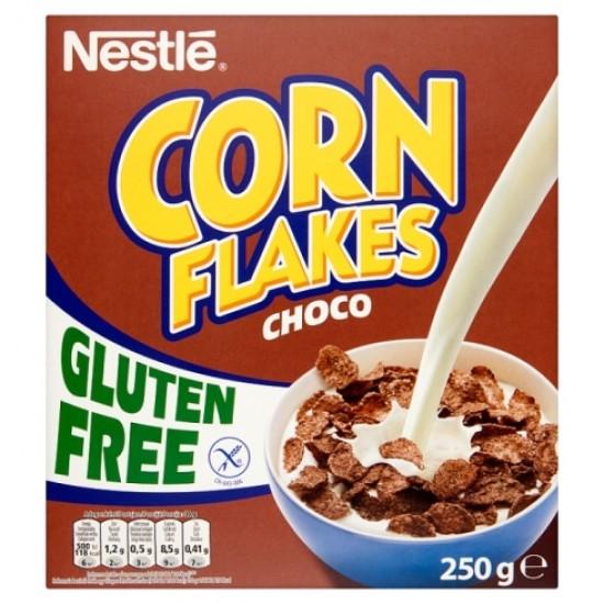 Nestlé cocoa corn flakes 250g