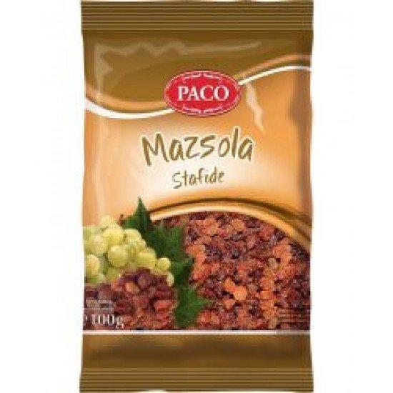 Paco raisins 100 g