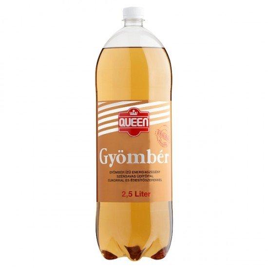 Queen ginger 2,5 L
