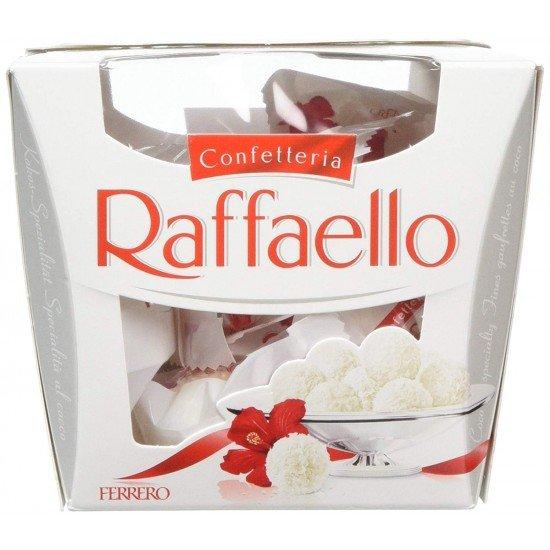 Raffaello 150 g 15 db