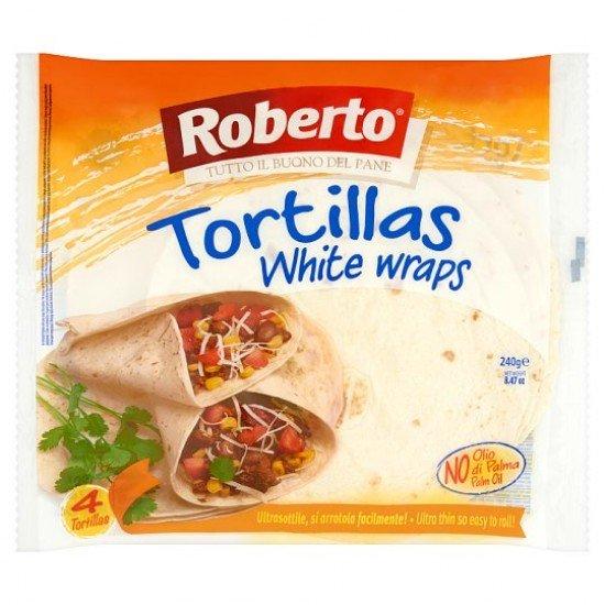 Roberto tortilla 240 g