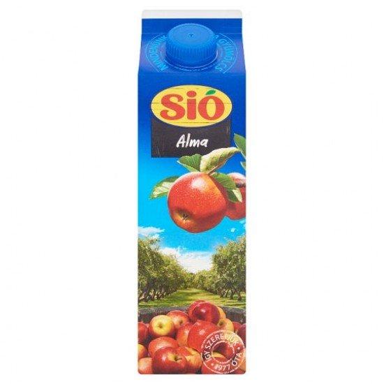 Sió apple juice 25% 1 L