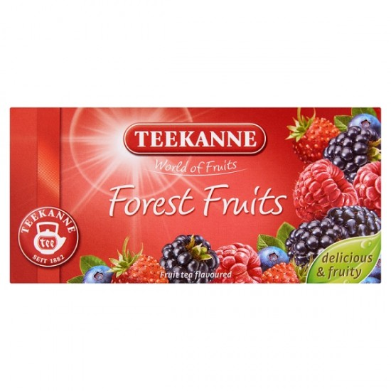 Teekanne Forest Fruit forest fruit tea 50 g