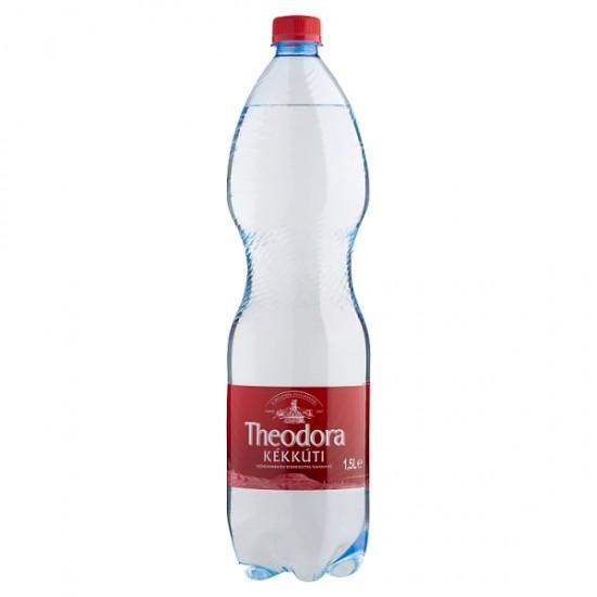 Theodora Kékkúti mineral water 1#, 6x1,5 L