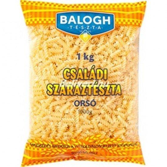 Balogh roll eggless pasta 1 kg