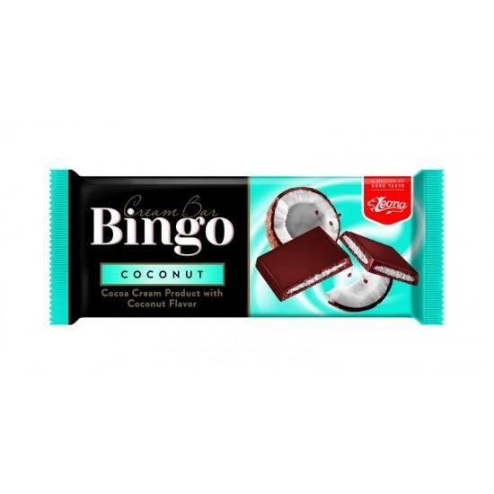 Bingo Coconut Milk Chocolate 90 g