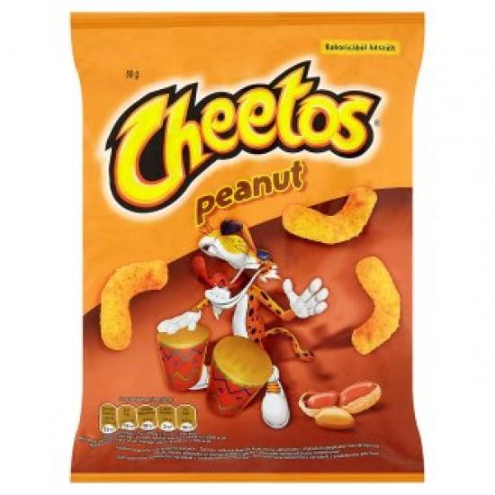 Cheetos chips peanut 43 g