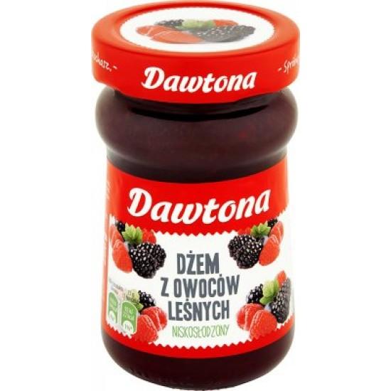 Dawtona forest fruit jar 280g