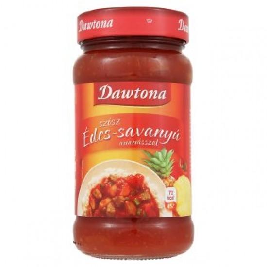 Dawtona sweet - sour sauce 360 g