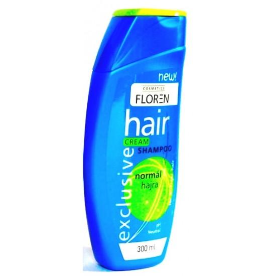 Floren normál hajra shampoo 300 ml