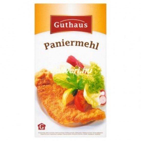 Guthaus panroamer 400g