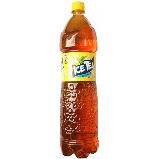 Ice tea citromos 1,5 L
